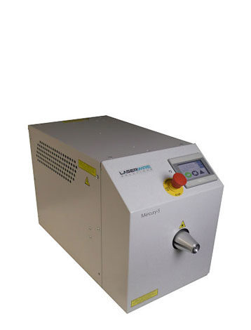 Mercury-5 Laser Wire Stripping-machine